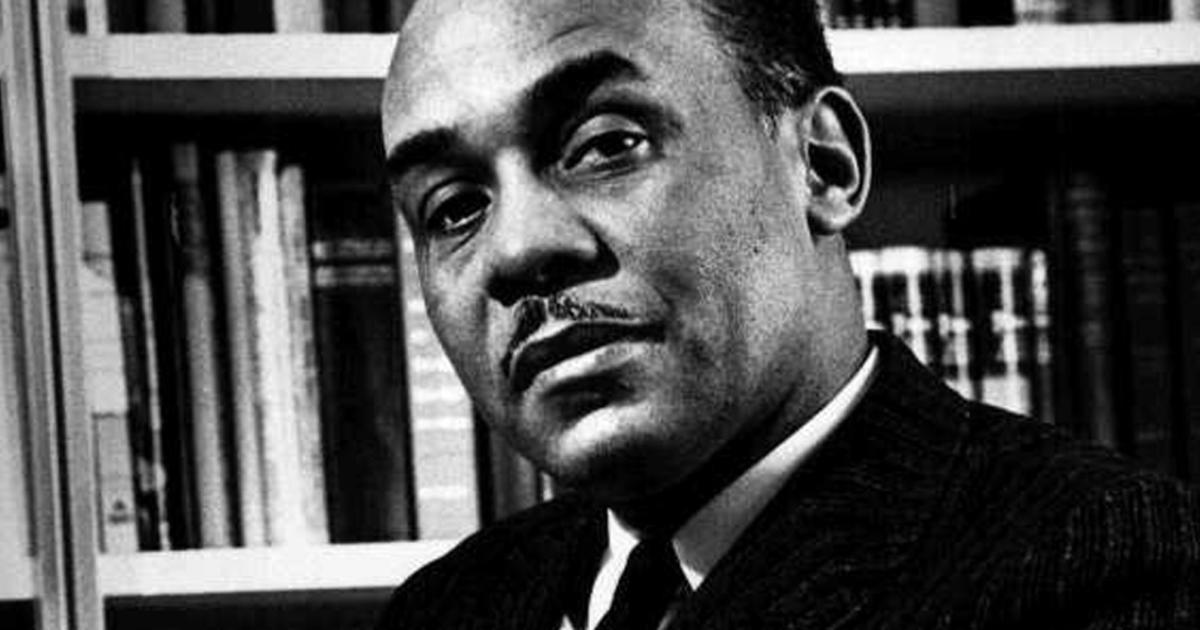 Wadada Leo Smith, Ralph Ellison, Bill Frisell: The Week in Jazz