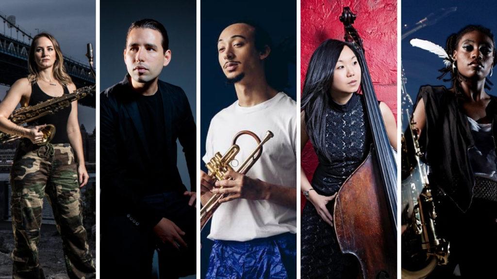 The Shape of Jazz to Come: Artists to Watch in 2019 - JAZZIZ Magazine