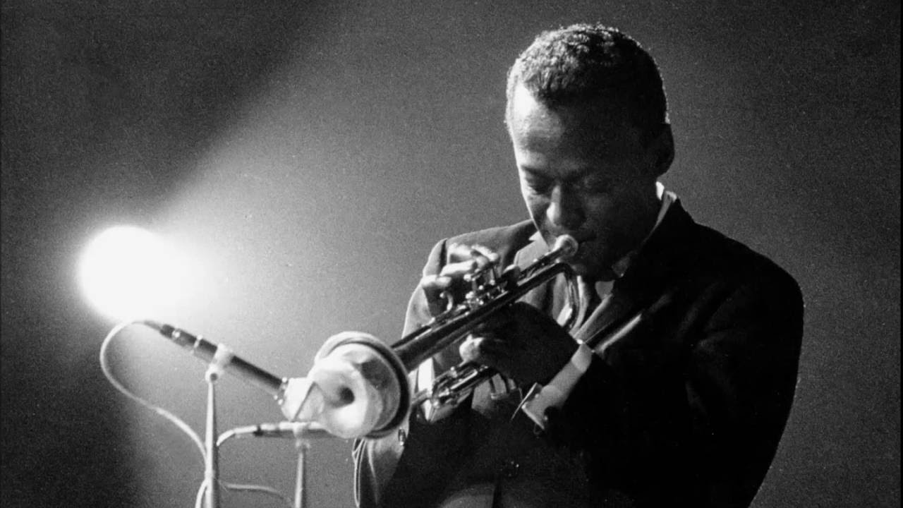 Dig In with Qobuz: Jazz for a Quiet Night