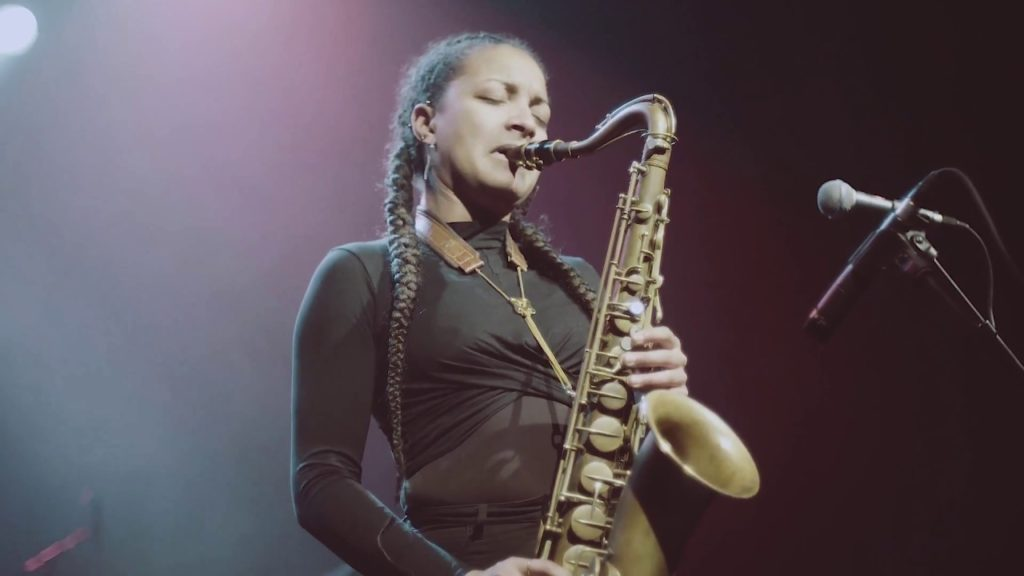 The Shape of Jazz to Come: Artists to Watch in 2019 - JAZZIZ