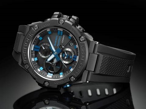 Blue Note Celebrates 80 Years with Limited-Edition G-SHOCK Watch