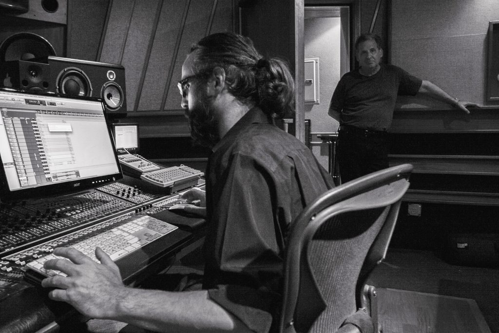 Want To Know How a Jazz Album Is Made? Newvelle Records Can Show You