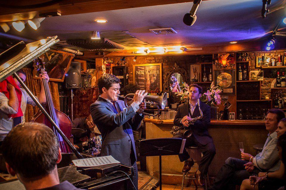 Jazz Travel Guide: 25 U S  Venues You Must Visit - JAZZIZ