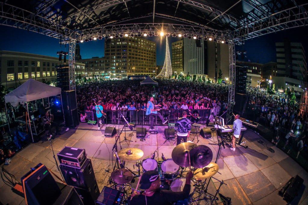 Jacksonville Jazz Festival 2020.Jazziz Travel Guide 20 Jazz Festivals That Should Be On