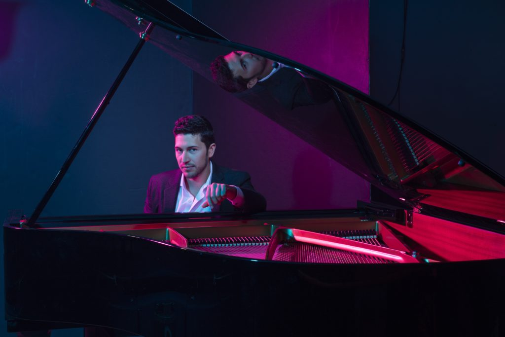 Jazz Travels: In Indianapolis, a New Piano King Is Crowned - JAZZIZ