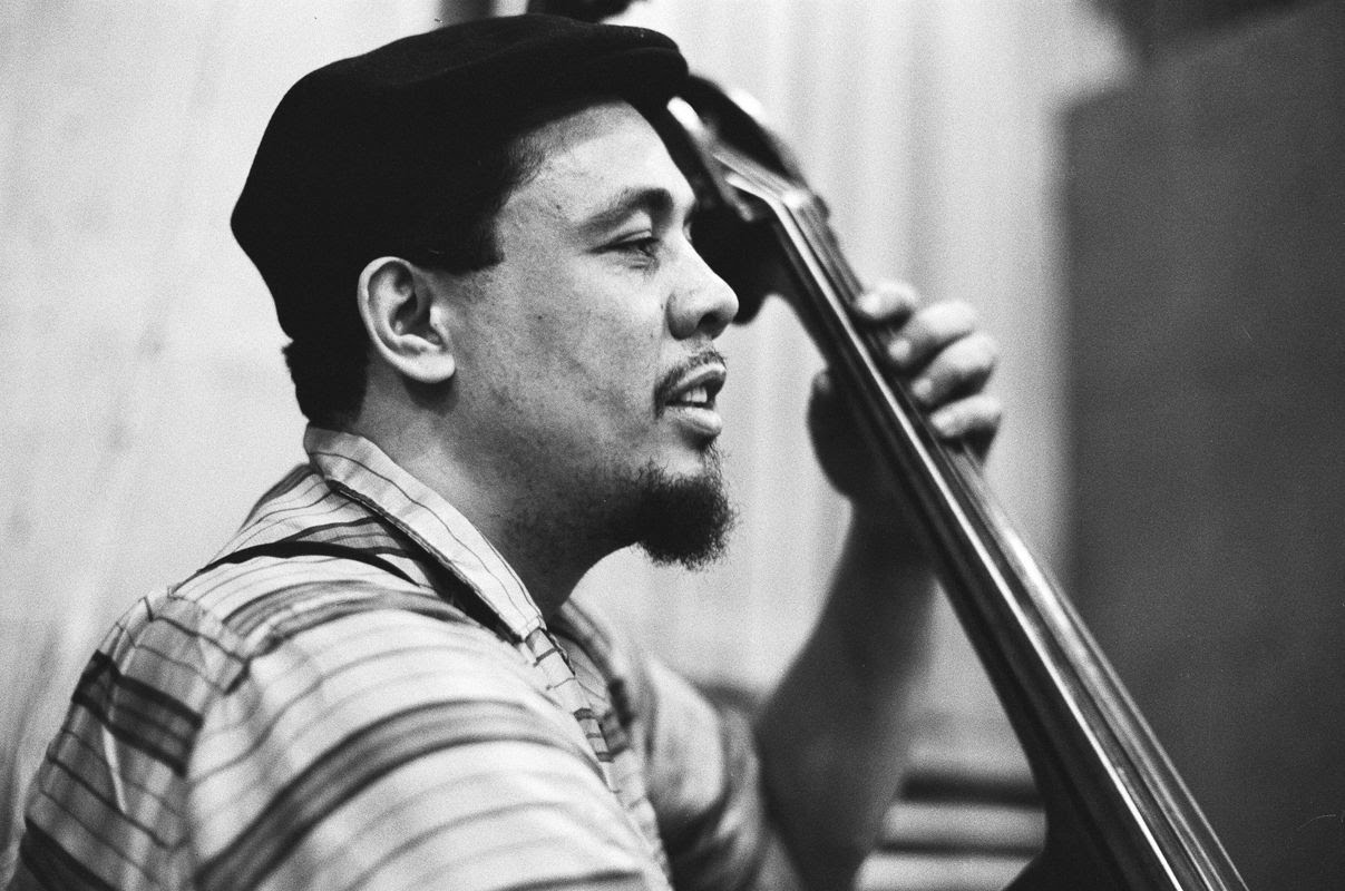 """Charles Mingus - """"Better Git It In Your Soul"""""""