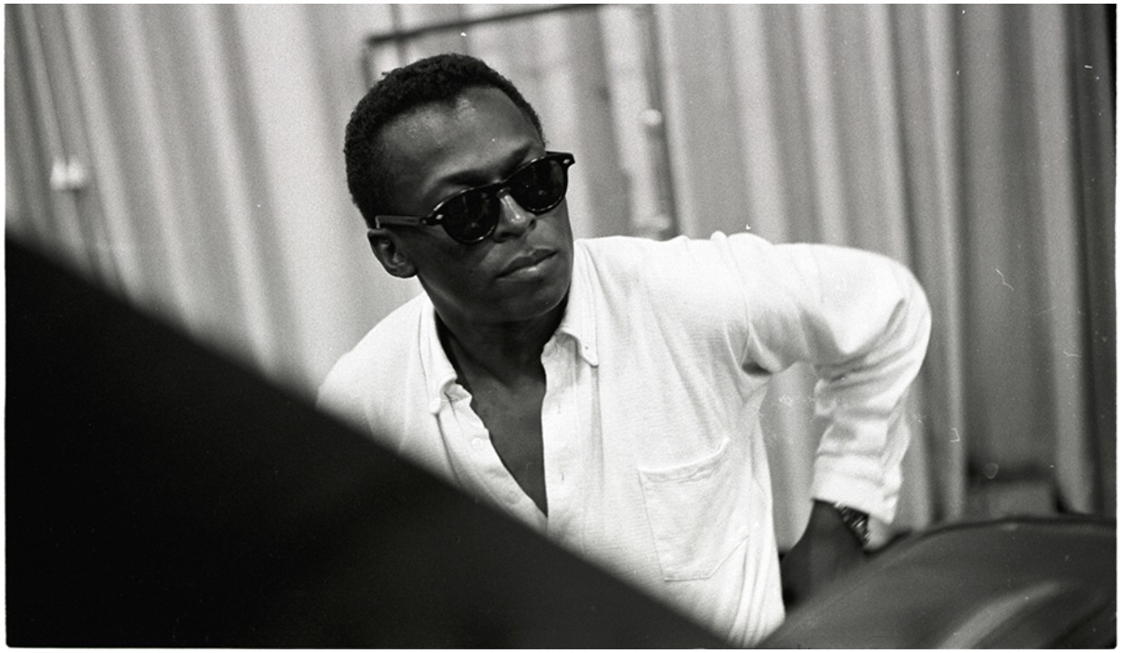 Miles Davis, Record Store Day, Questlove: The Week in Jazz