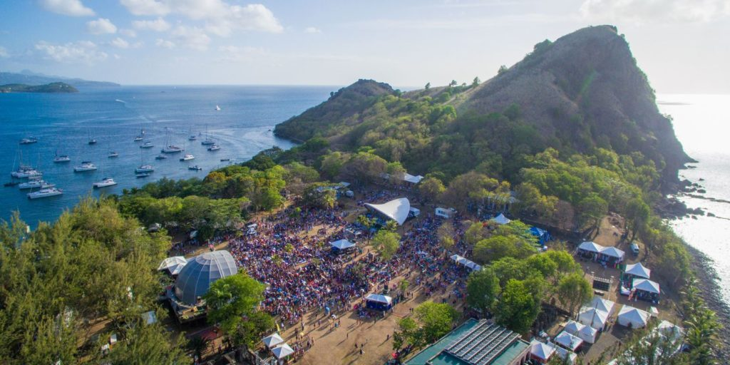 JAZZIZ Travel Guide: 20 Jazz Festivals That Should Be On