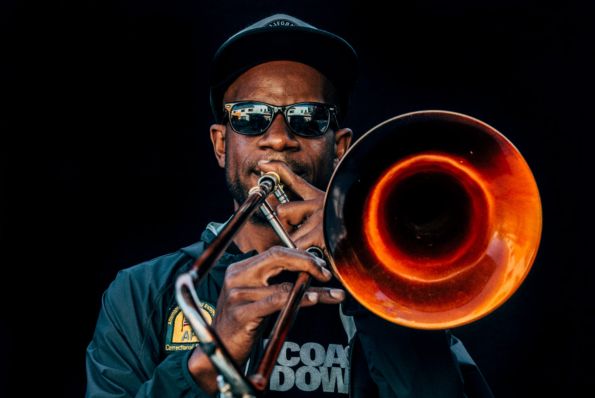 10 new jazz albums you need to know about: May 2018 - JAZZIZ