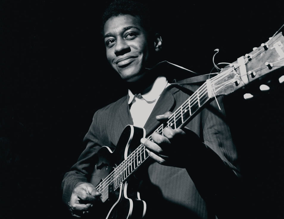 """Grant Green – """"Ain't It Funky Now"""""""
