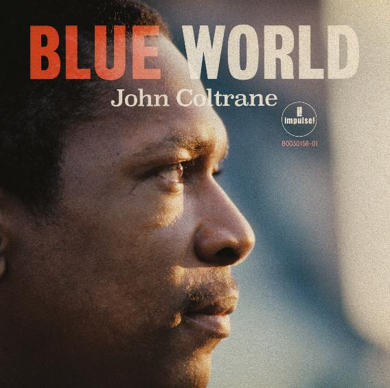 Lost John Coltrane Album Gets First Ever Release