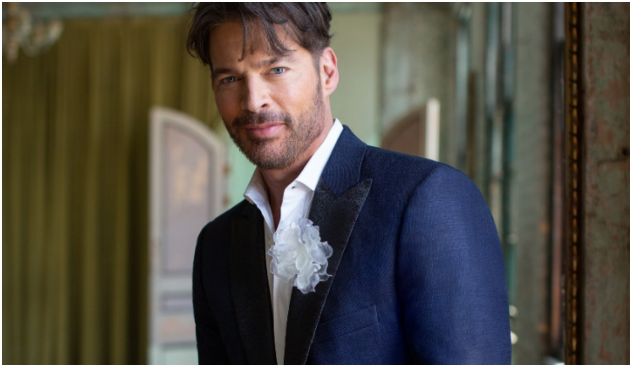 New Music Monday: Harry Connick Jr., ALA.NI & More