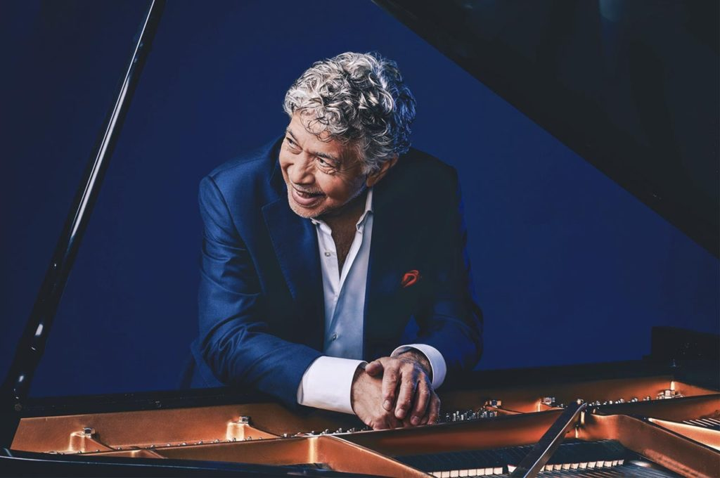 JAZZIZ Backstage Pass: Pianist Monty Alexander Plays Monk