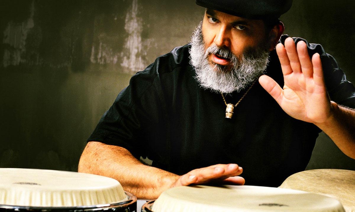 JAZZIZ Backstage Pass: Poncho Sanchez Re-imagines Coltrane in a Latin Light - JAZZIZ Magazine