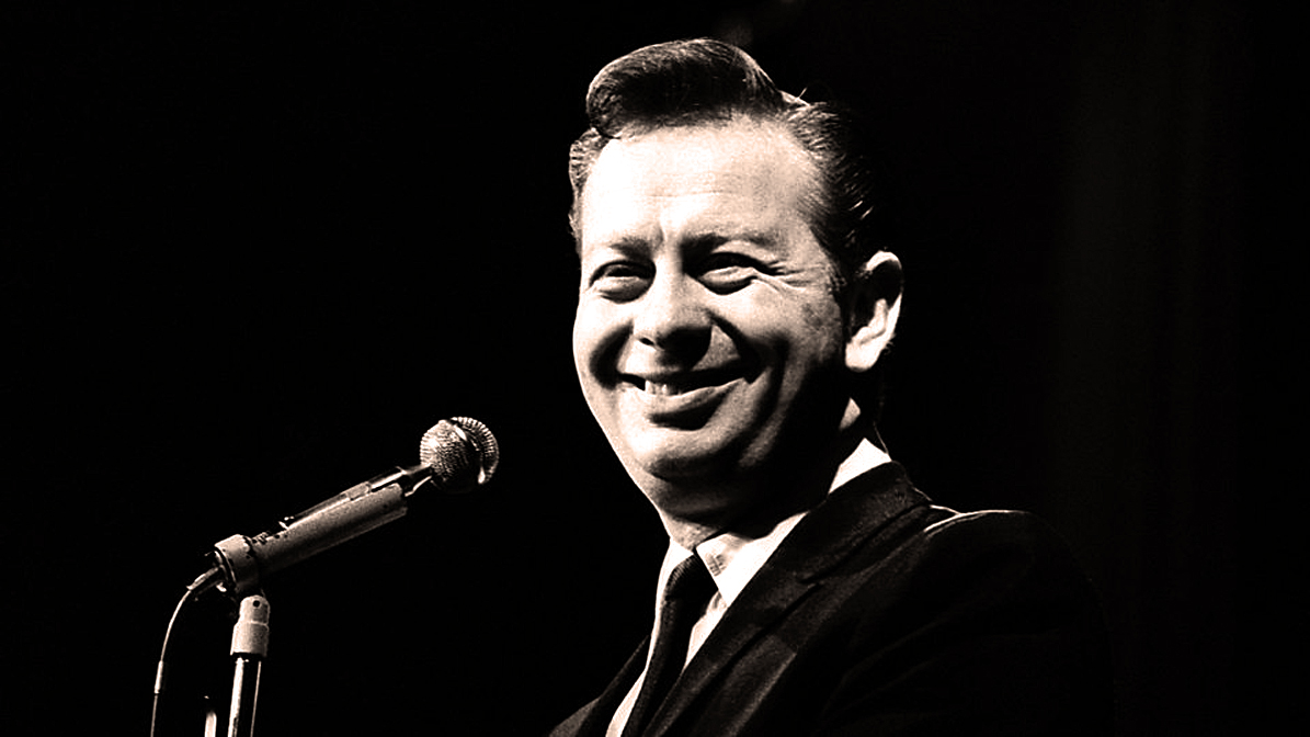 """Song of the Day: Mel Tormé - """"P.S. I Love You"""" - JAZZIZ Magazine"""