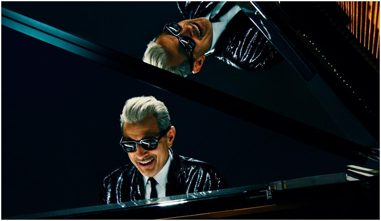 New Music Monday: GoGoPenguin, Jeff Goldblum & More