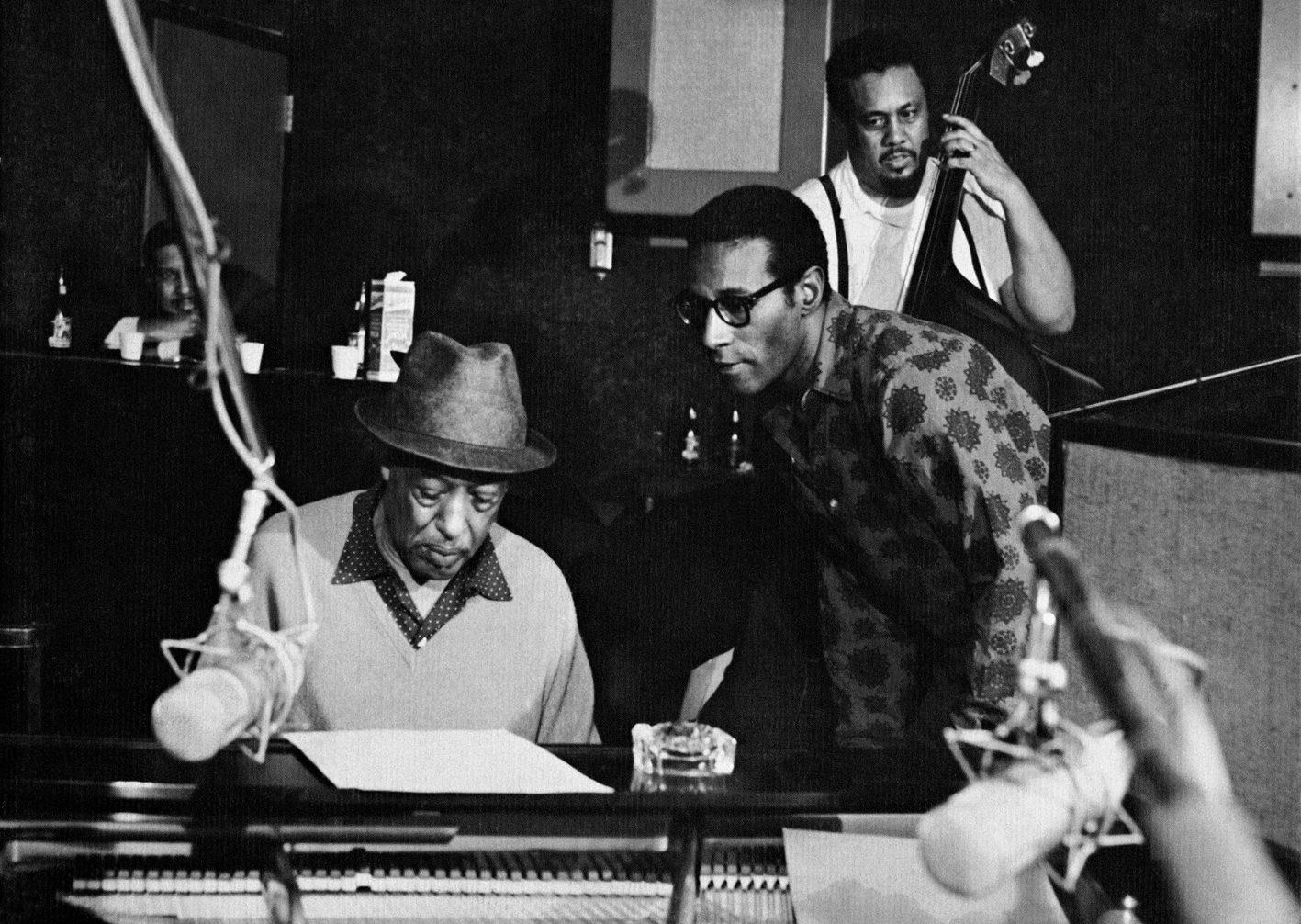 "Song of the Day: Duke Ellington, Charles Mingus, Max Roach - ""Money Jungle"" - JAZZIZ Magazine"