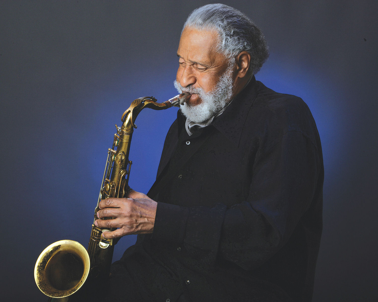 "Song of the Day: Sonny Rollins – ""Without a Song: The 9/11 Concert"""