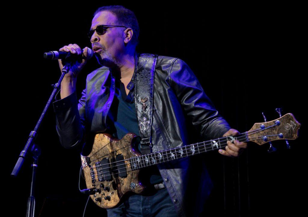 Rain Man No More: Bass Legend Stanley Clarke Has his Day in the Sun at Detroit Jazz Fest - JAZZIZ Magazine