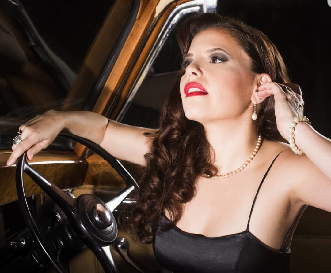 Q&A with Yamit Lemoine: Capturing the Magic of the Great American Songbook - JAZZIZ Magazine