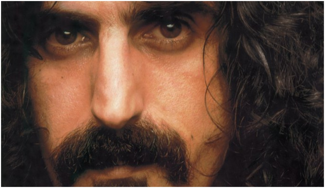 Frank Zappa, Fred Hersch, Kirk Whalum & More: The Week in Jazz - JAZZIZ Magazine
