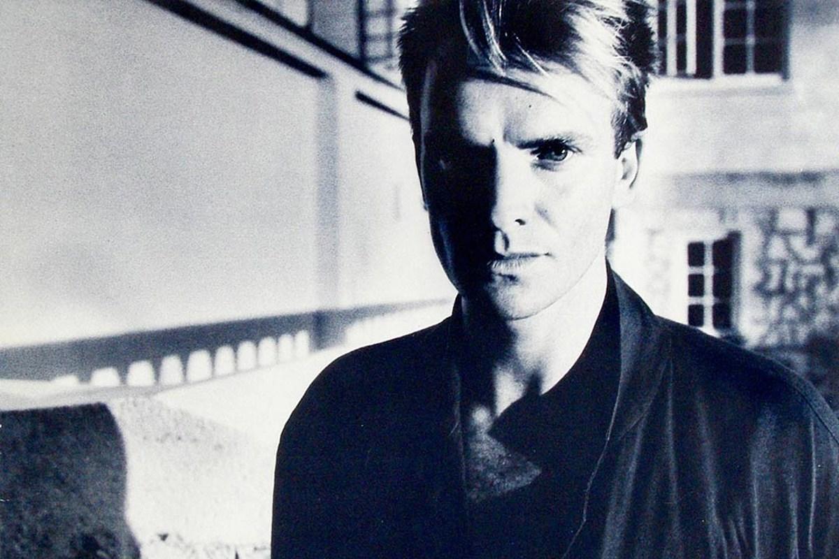 "Song of the Day: Sting - ""If You Love Somebody Set Them Free"" - JAZZIZ Magazine"