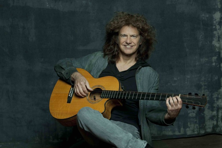 Pat Metheny, Nérija, David S. Ware and More: The Week in Jazz - JAZZIZ Magazine