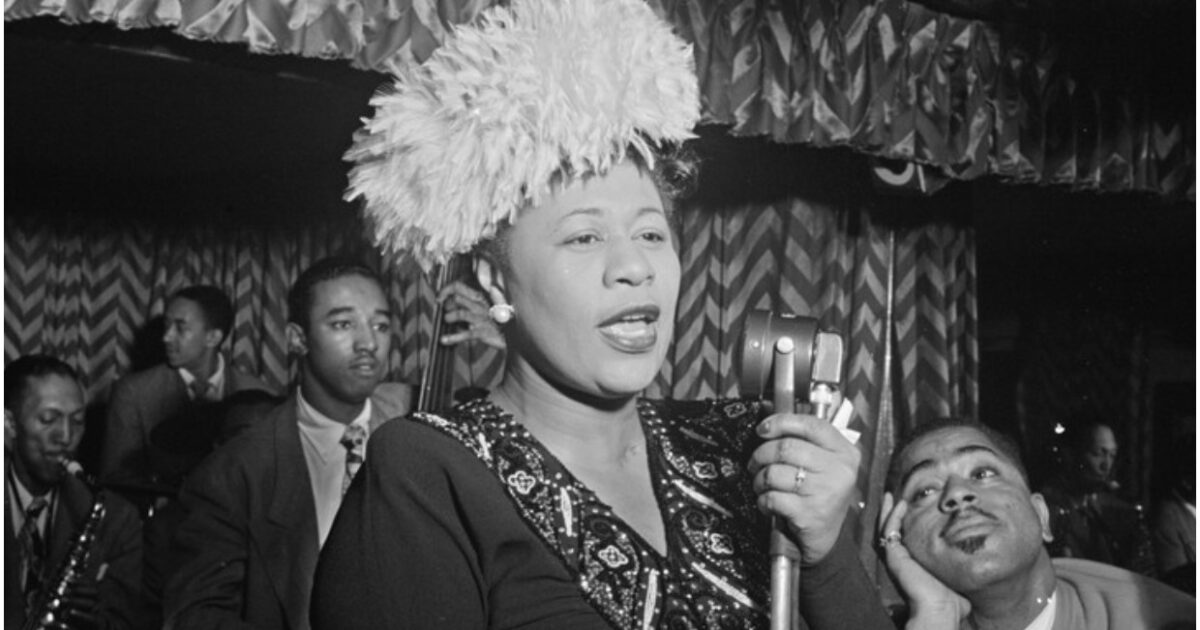 Ella Fitzgerald, Peggy Lee, Kassa Overall & More: The Week in Jazz